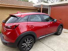 Mazda Cx3 Forum View Single Post Took Delivery Of My