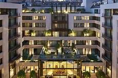 mandarin hotel modern luxury design in the heart