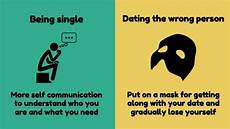 7 Illustrations Explaining Why Being Single Helps You Get