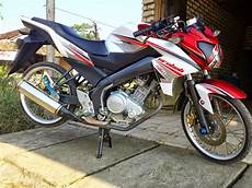 Modifikasi Motor New by Yamaha New Vixion Modifikasi Jari Jari Thecitycyclist