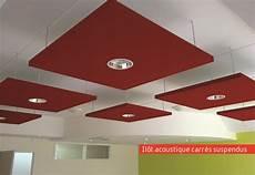 plafond suspendu acoustique plafond suspendu acoustique menuiserie image et conseil