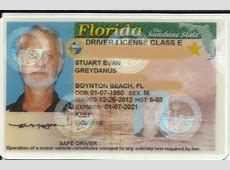 getting a new florida drivers license