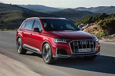 audi is making big changes to the q7 suv and it s looking better than ever roadshow