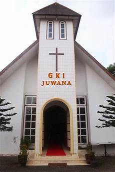 Gki Juwana Gki Sinode Wilayah Jateng