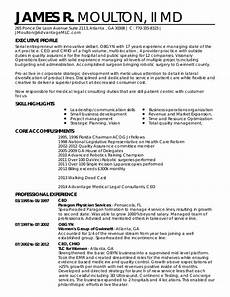r moulton ii md resume special 1