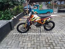 Mx Modif Trail by Jupiter Mx Modif Trail New Ktm 85 Bee Fighter Mofikasi
