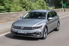 volkswagen passat gte new volkswagen passat gte estate 2019 review auto express
