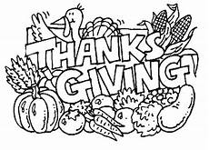 Free Thanksgiving Coloring Pages For Elementary Students Free Printable Thanksgiving Coloring Pages For