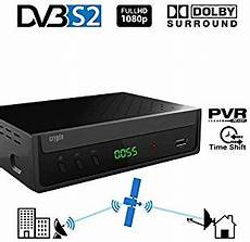 crypto redi s100p dvbs2 hd satelliten receiver mit