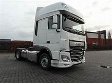 daf xf 106 daf xf 106 ssc tractor unit from netherlands for sale at