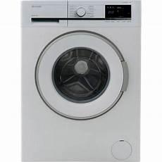 waschmaschine angebote sharp waschmaschine es gfb7143w3 de von netto marken