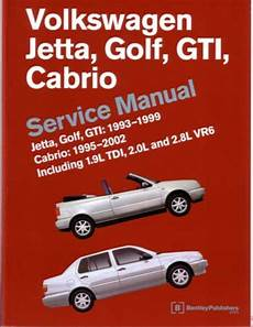 motor auto repair manual 2005 volkswagen golf user handbook 1993 2002 2001 vw cabrio golf jetta gti shop service repair manual ebay