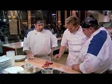Nightmares Vs Hell S Kitchen by Hells Kitchen Usa Season Eight Raj The Worst Chef I