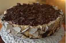 torta con i wafer la creativit 224 e i suoi colori torta di wafer e cioccolato con crema di marroni