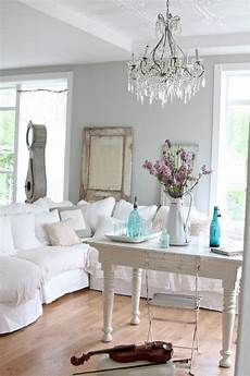 make a white living room chic 21 shabby chic furniture ideas designs plans models