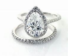 wedding rings with stones other than diamonds 20 beautiful engagement rings that are not made from diamonds crazyforus