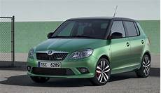 Skoda Fabia Rs And Seat Ibiza Cupra Going Hybrid From 2020