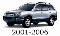 old car manuals online 2001 hyundai santa fe downloads by tradebit com de es it