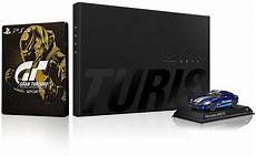 gran turismo sport collector s edition ps4 by sony
