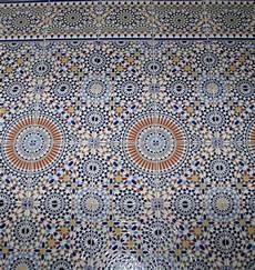 Fliesen Mosaik Küche - marokkanische keramik mosaik wandfliesen fliesen bunte