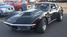 Chevrolet Corvette C3 Tuning Cars