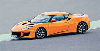 Lotus Evora 400 Tested  Wheels