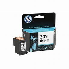 Hp 302 Black Ink F6u66ae Ink Cartridge