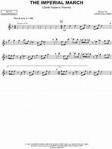 the imperial march darth vader s theme also known as the imperial death march is a musical