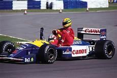 Formel Eins Fahrer - 1 5 limited edition 1991 grand prix nigel