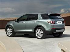 New 2018 Land Rover Discovery Sport Price Photos