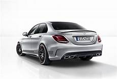 mercedes c class w205 c63 amg conversion kit upgrade