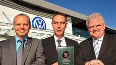 Gr 252 Nderpreis Couragierte Mitarbeiter Brachten Autohaus