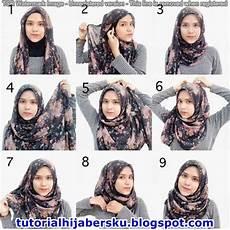 Kumpulan Tutorial Farani Ragam Muslim