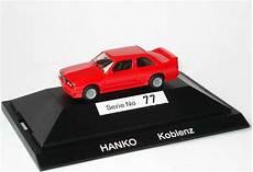 bmw hanko koblenz 1 87 bmw setpackung hanko koblenz 7 models limited