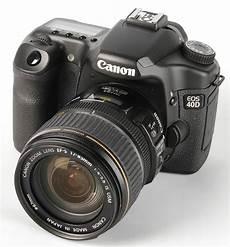canon eos slr canon eos 40d digital slr review ephotozine