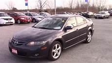 2006 Mazda 6 Hatchback Indepth Walk Around And Start Up
