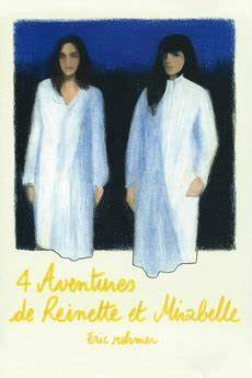 four adventures of reinette and mirabelle 1987 directed