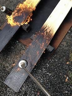 technique du bois brulé wood profits la technique du bois br 251 l 233 ou shou sugi ban