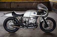 New Direction Bmw R100 Cafe Racer Return Of The Cafe