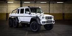 2014 Mercedes G63 Amg 6x6 By Carlsson Picture 563642