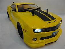 Cars  Latest Car Wallpapers Camaro Amarelo