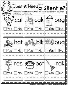 october first grade worksheets first grade phonics