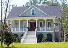 low country house plans with porches plan 9152gu low country house plan with elevator homes