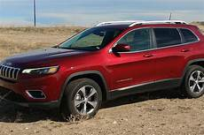 review 2019 jeep stays the course