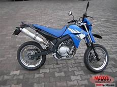 2007 Yamaha Xt 125 R Moto Zombdrive