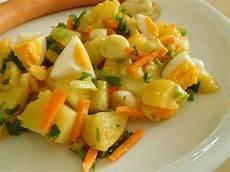 Kartoffelsalat Mit Ei - kartoffelsalat mayonnaise eier rezepte chefkoch de