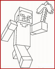Ausmalbilder Zum Drucken Minecraft Minecraft Ausmalbilder Steve Rooms Project