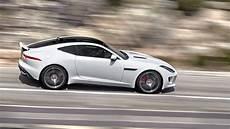 New Jaguar F Type R Coupe 550 Hp Test Drive