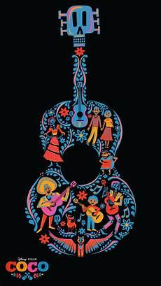Coco Iphone Wallpaper Disney by Lihat Lebih Dekat Dunia Coco Dengan Wallpaper Menakjubkan