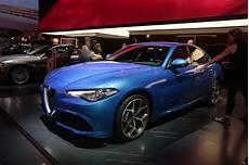 Alfa Romeo Giulia Veloce Photos Et Prix De La Nouvelle